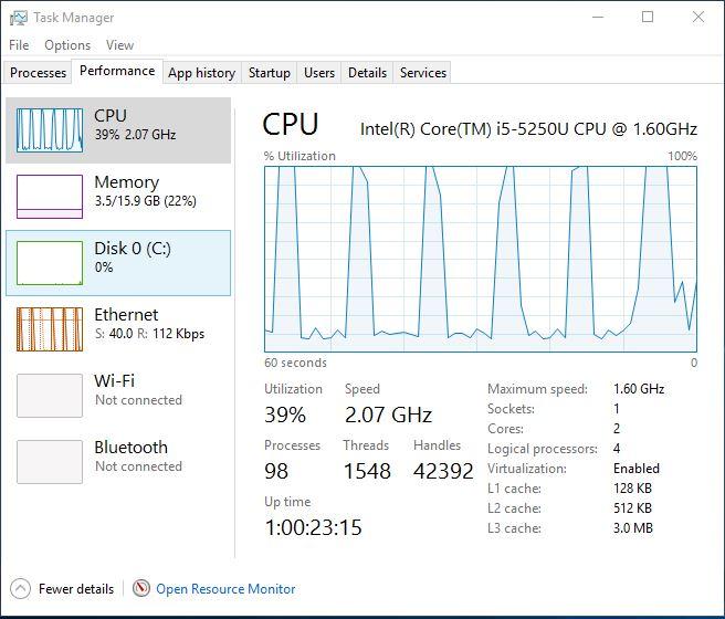 Intel NUC Plex Server